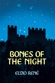 Bones of the Night - eBook  -