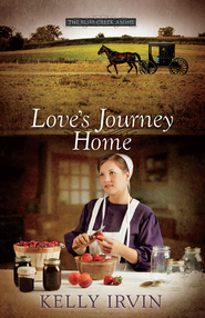 Love's Journey Home - eBook  -     By: Kelly Irvin