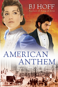 American Anthem - eBook  -     By: B.J. Hoff