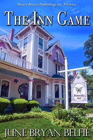 The Inn Game - eBook  -     By: June Bryan Belfie