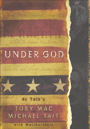 Under God - eBook  -     By: tobyMac, Michael Tait