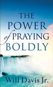 Power of Praying Boldly, The - eBook  -     By: Will Davis