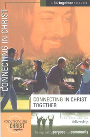 Connecting in Christ - eBook  -     By: Deanna Eastman, Brett Eastman