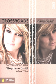 Crossroads - eBook  -     By: Stephanie Smith, Suzy Weibel