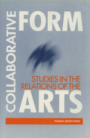 Collaborative Form - eBook  -     By: Thomas Jensen Hines