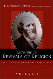 Lectures on Revivals of Religion.  -     By: Charles Finney