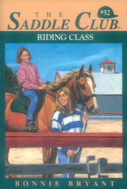 Riding Class - eBook  -     By: Bonnie Bryant