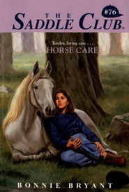 Horse Care - eBook  -     By: Bonnie Bryant