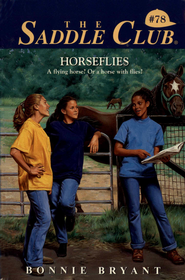 Horseflies - eBook  -     By: Bonnie Bryant
