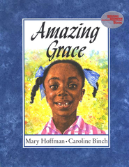 Amazing Grace   -     By: Mary Hoffman