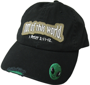 Not Of This World Cap  -