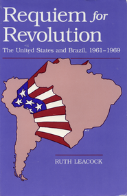 Requiem for Revolution - eBook  -     By: Ruth Leacock