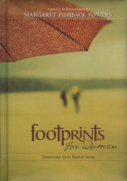 Footprints for Women - eBook  -     By: Margaret Fishback Powers