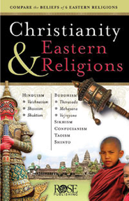 Christianity and Eastern Religions - eBook  -     By: Rose Publishing