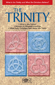 The Trinity, Pamphlet - eBook   -     By: Rose Publishing