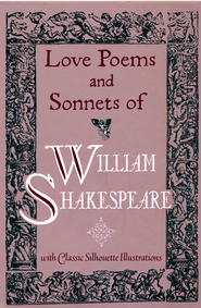 Love Poems & Sonnets of William Shakespeare - eBook  -     By: William Shakespeare
