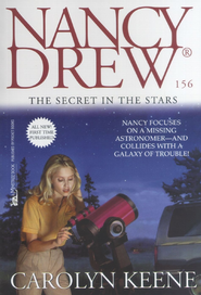 The Secret in the Stars - eBook  -     By: Carolyn Keene