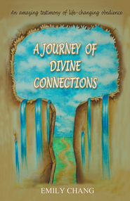 A Journey of Divine Connections - eBook  -     By: Emily Chang