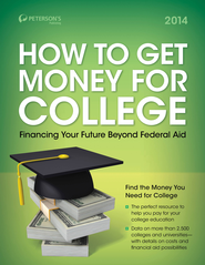 How to Get Money for College 2014 - eBook  -
