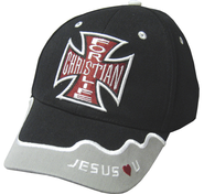 Christian For Life Cap  -