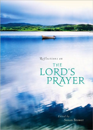 Reflections on the Lord's Prayer - eBook  -     By: Doris Rikkers