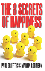 8 secrets of happiness - eBook  -     By: Martin Robinson