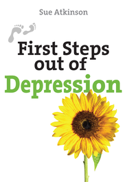 First Steps out of Depression - eBook  -     By: Sue Atkinson
