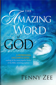 The Amazing Word of God - eBook  -     By: Penny Zee
