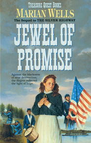 Jewel of Promise (Treasure Quest Book #4) - eBook  -     By: Marian Wells