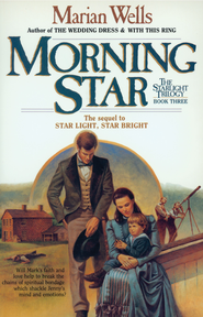 Morning Star (Starlight Trilogy Book #3) - eBook  -     By: Marian Wells