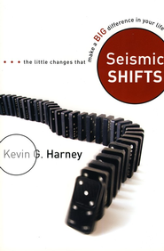 Seismic Shifts - eBook  -     By: Kevin G. Harney