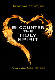 Encounter the Holy Spirit - eBook  -     By: Jeannnie Morgan