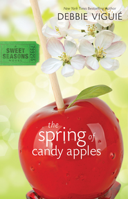 The Spring of Candy Apples - eBook  -     By: Debbie Viguie