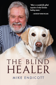 The Blind Healer - eBook  -     By: Mike Endicott