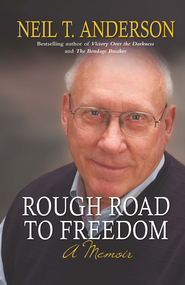 Rough Road to Freedom: A memoir - eBook  -     By: Neil Anderson