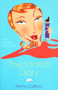 Theodora's Diary - eBook  -     By: Penny Culliford