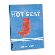 Hot Seat: IN THE MOMENT DISCUSSIONS, GAMES, AND ACTIVITIES TO GET YOUR TEENAGERS TALKING - eBook  -     By: Johnny Scott