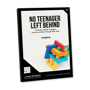 No Teenager Left Behind: 10 HARD-TO-HANDLE TEENAGERS AND HOW TO BREAK THROUGH WITH THEM - eBook  -     By: Leneita Fix