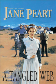 A Tangled Web - eBook  -     By: Jane Peart