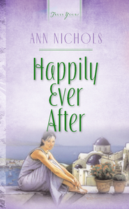 Happily Ever After - eBook  -     By: Melanie Panagiotopoulos