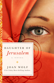 Daughter of Jerusalem - eBook   -     By: Joan Wolf