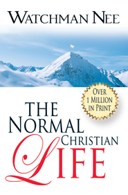 Normal Christian Life - eBook  -     By: Watchman Nee