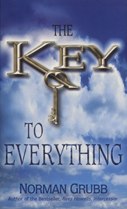 The Key to Everything - eBook  -     By: Norman Grubb