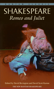 Romeo and Juliet - eBook  -     Edited By: David Bevington     By: William Shakespeare, Joseph Papp