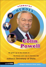 Colin Powell - eBook  -