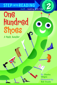 One Hundred Shoes - eBook  -     By: Charles Ghigna