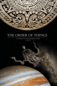 The Order of Things - eBook  -     By: Mark Ballentine