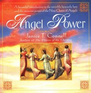 Angel Power   -     By: Janice T. Connell