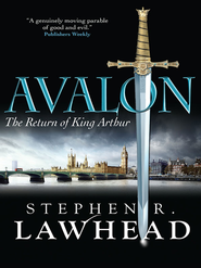Avalon - eBook  -     By: Stephen Lawhead