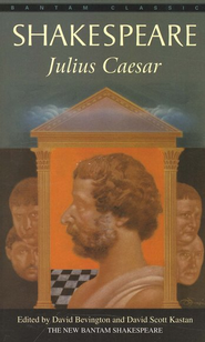 Julius Caesar - eBook  -     By: William Shakespeare, David M. Bevington